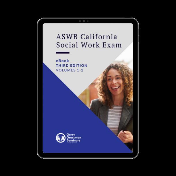 LCSW ASWB Exam Textbooks