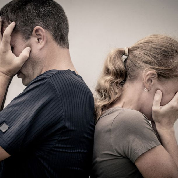 Distressed Couples Online Text-based Home Course (4 CE)