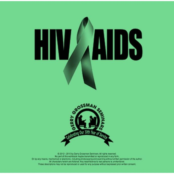 HIV-AIDS Online Text-based Home Course (7 CE)