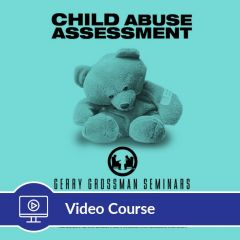 7-Hour CE Child Abuse Online Video Course