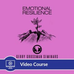 3-Hour CE Emotional Resilience Online Video Course