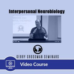 5-Hour CE Interpersonal Neurobiology Online Video Course